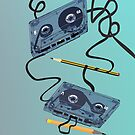 Rewind by SuburbanBirdDesigns By Kanika Mathur