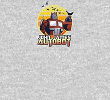 John James Autobot Unisex T-Shirt