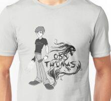 Oddie Unisex T-Shirt