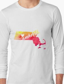 Amherst Long Sleeve T-Shirt