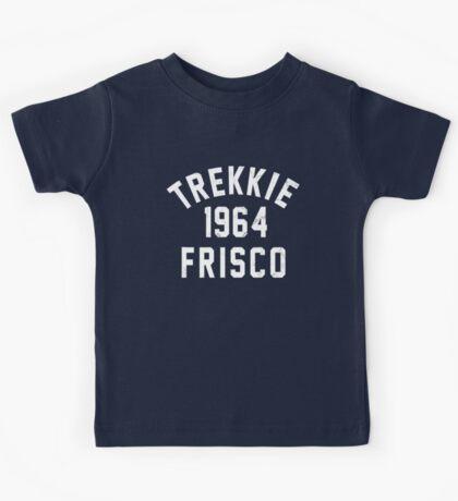 Trekkie Kids Tee