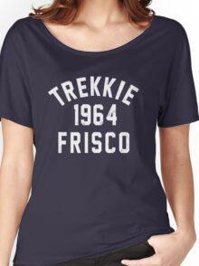 Trekkie Women's Relaxed Fit T-Shirt