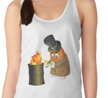 HOMELESS LAS VEGAS PENNY EMOJI Women's Tank Top