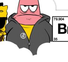 Breaking Bob Sticker
