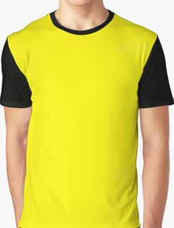 You Asked For Yellow Graphic T-Shirt