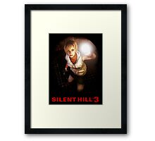 Silent Hill 3 Framed Print