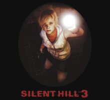 Silent Hill 3 by Elly190712