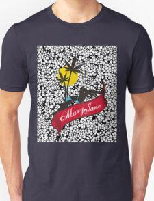 Mary Jane 4 Unisex T-Shirt