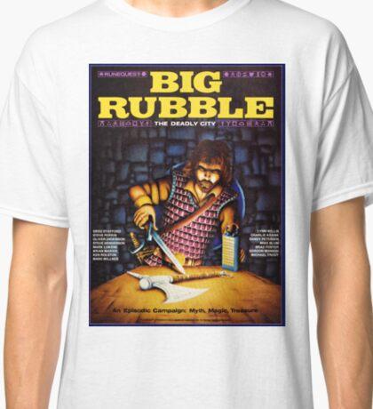 Big Rubble cover Classic T-Shirt