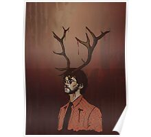 Will Graham Poster