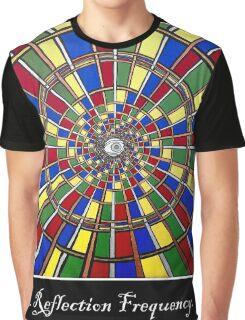 .Oculus Dei. Graphic T-Shirt