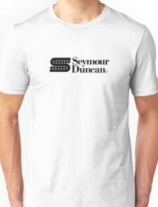 Seymour Duncan Unisex T-Shirt
