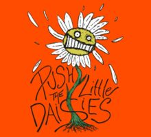 Push the Little Daisies Kids Clothes