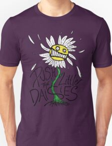 Push the Little Daisies T-Shirt