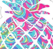 Pineapple - Lilly's Lagoon Sticker