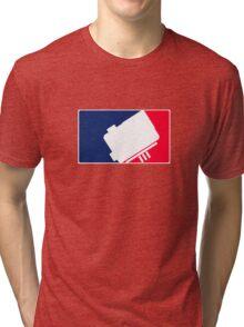 Major GoPro League Tri-blend T-Shirt