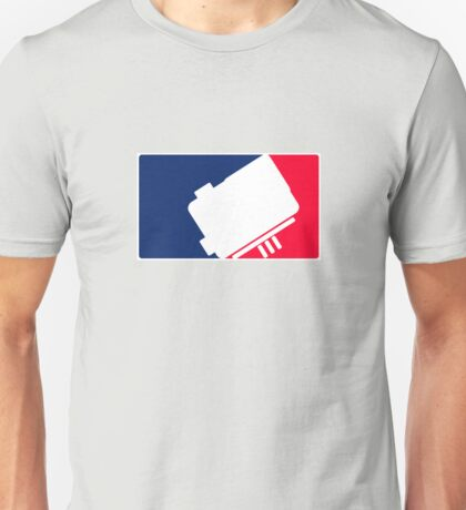 Major GoPro League Unisex T-Shirt
