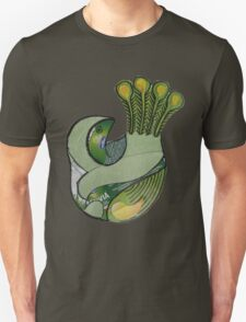 Green dove T-Shirt