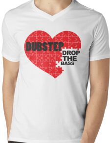 Drop the Bass Puzzle  T-Shirt