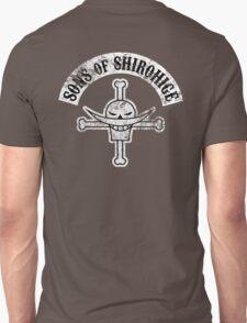 Sons of Shirohige T-Shirt
