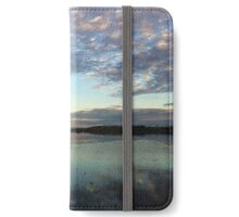Dangars Lagoon iPhone Wallet/Case/Skin