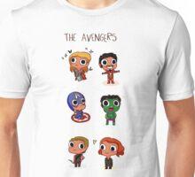 THE AVENGERS (◠‿◠) Unisex T-Shirt