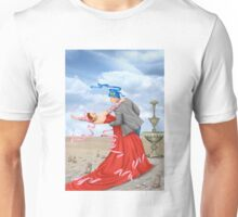 Desert Dance Unisex T-Shirt