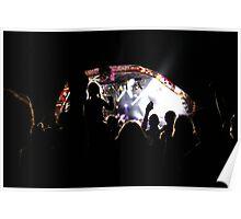 Festival fun Poster