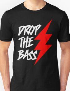 Drop The Bass (dark) T-Shirt