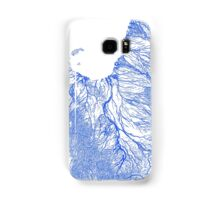 Gulf floodplains of Queensland, Australia Samsung Galaxy Case/Skin