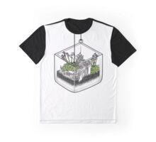 Dancing Phalanges Graphic T-Shirt