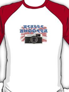 Street Shooter T-Shirt