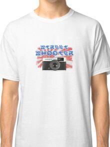 Street Shooter Classic T-Shirt