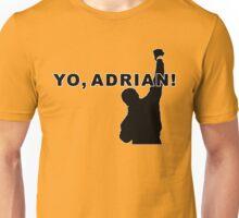 Yo, Adrian! Unisex T-Shirt