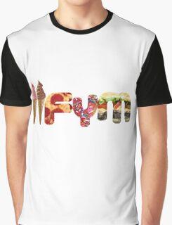 IIFYM Graphic T-Shirt