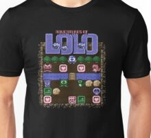 Lolo Adventures Unisex T-Shirt