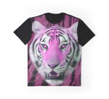 Urban Tiger Graphic T-Shirt