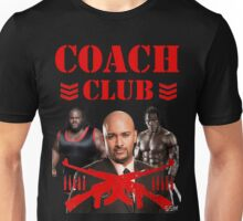 SSW Coach Club  Unisex T-Shirt