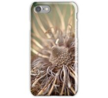 On The Margins iPhone Case/Skin