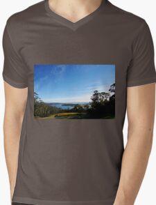 Brady, you do look Fine Mens V-Neck T-Shirt