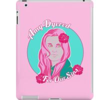 Amy Dyer iPad Case/Skin