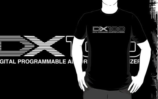 DX100 by ixrid