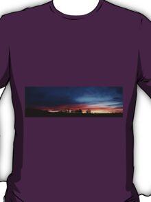 I'll watch you till you settle. T-Shirt