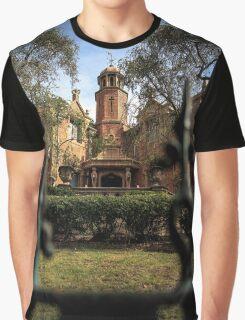 The Soul Harvest Graphic T-Shirt