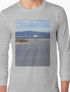 Launceston Tasmania* Long Sleeve T-Shirt