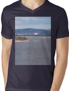 Launceston Tasmania* Mens V-Neck T-Shirt