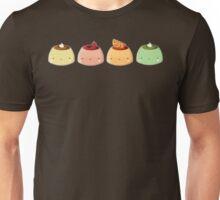 PuddinJelli Unisex T-Shirt