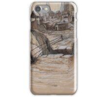 The Splinter Rock Factory iPhone Case/Skin