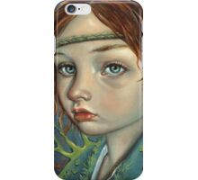 Earthling iPhone Case/Skin