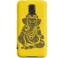 Ink Rain Ganesha Samsung Galaxy Case/Skin